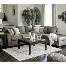 Sofa And Furniture Benchcraft Calicho 2 Pc Sectional Laf Sofa And Raf Corner Chaise