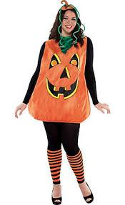 Pumpkin Costume Plus Size Costumes Plus Size Hallowen Costumes Party