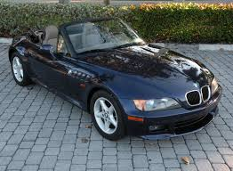 bmw convertible 1997 1997 bmw z3 2 8i convertible for sale in fort myers fl
