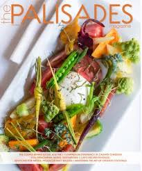 Seeking Branzino Song Palisades Magazine Feb Mar 2018 By Valley Media Issuu