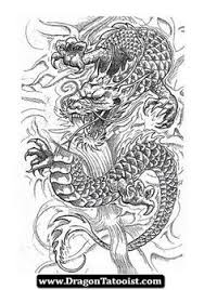 chinese dragon tattoo arm google search buffer pinterest