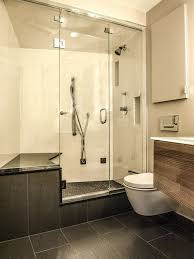 stand up shower stall houzz