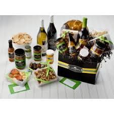 wine gift basket arizona wine gift basket with dried fruit nuts arizona honey