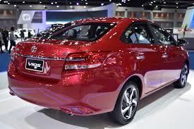 Yaris Sedan 2008 Tnga Based 2018 Toyota Vios U0026 2018 Toyota Yaris Launch Next August