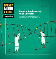 harvey mudd college magazine spring 2016 by harvey mudd college