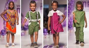 kids wear show emidio vilanculo and felix boana u0026 celso baife