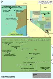 Zip Code Map Las Vegas Nv by List Of Universities In Nevada Map Of Nevada Colleges And