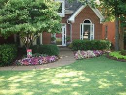 Ideas For Curb Appeal - curb appeal ideas for ranch style homes u2013 naindien