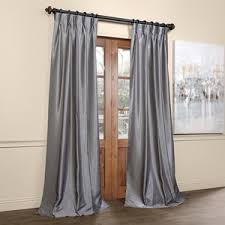 pinch pleated drapes u0026 curtains joss u0026 main