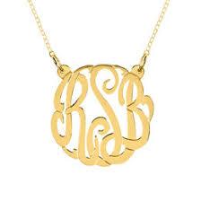 monogram pendants monogram necklaces necklaces zales