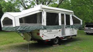 2007 rockwood freedom popup camper rvs for sale