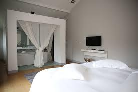chambre amour lafitenia resort location villa luxe avec piscine vue mer à