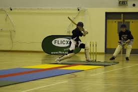 indoor cricket 2g flicx pitch blog