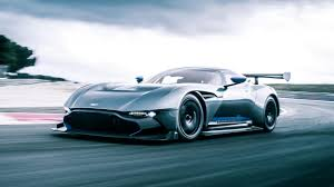 aston martin vulcan front video on track with nexcel and the aston martin vulcan top gear