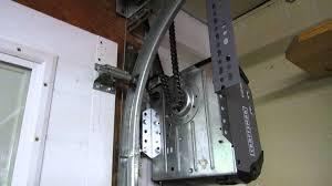 Chamberlain Garage Door Opener Instruction Manual by Garages Wd962mlev Costco Garage Door Opener Chamberlain