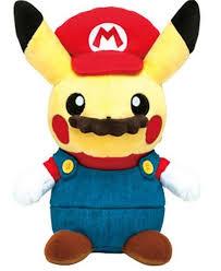 pokemon 20th anniversary small plush victini toys pokemon center original mario pikachu plush doll nintendo japan