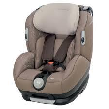 sécurité enfant les sièges autos passés au crible maman