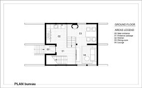 bureau vall2 the valley house plan bureau houses architecture
