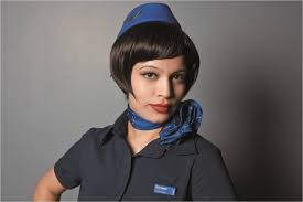 17 awesome air hostess hairstyles you can do at home page 12 of 17