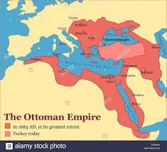 Ottoman Empire Facts Ottoman Empire Map Timeline Spotthevuln