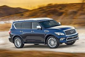2015 infiniti qx80 review ratings specs prices and photos