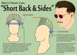 diy haircuts guy one length haircut diagram hair pinterest haircuts