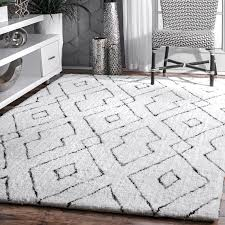 Area Rugs White Mercury Row Peraza Tufted White Area Rug Reviews Wayfair