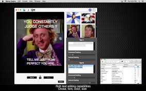 Edit Memes - meme engine create your own memes on the mac app store