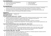 Production Operator Resume Sample Oil Field Resume Templates Fred Resumes