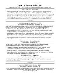 rn resume templates registered rn resume sle aceeducation