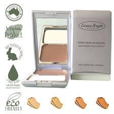 mineral vegan hydro cream foundation duo