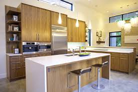 modern kitchen island amazing kitchen island wrap countertop down sides modern kitchen