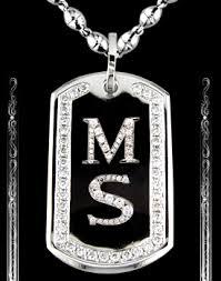 Custom Gold Dog Tags Custom Pieces Diamond Jewelry Store Online Custom Engagement