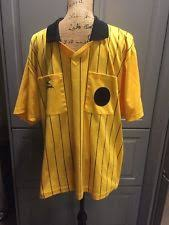 Referee Halloween Costume Men Space Uniform Costumes Men Ebay