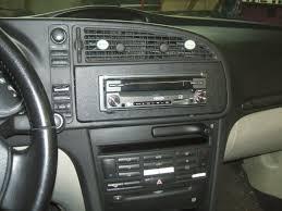 nissan titan aftermarket stereo saab radio car audio lovers