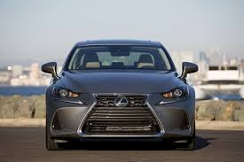 first lexus model 2017 lexus is200t is the pick of the entry level lexus lineup