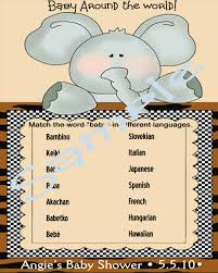 funsational baby shower games images baby shower ideas