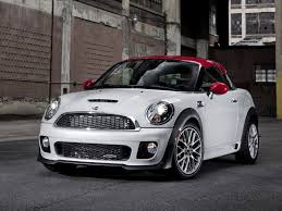 mini john cooper works coupé workshop u0026 owners manual free download