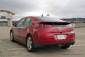 review 2013 chevrolet volt video the truth about cars