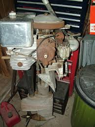 elto outboard motor smokstak