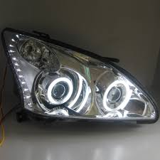 lexus rx300 headlight china projector angel xenon china projector angel xenon shopping