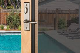Patio Door Accessories by Baldwin Hardware Hand Crafted Since 1946