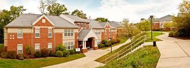 housing university of pittsburgh greensburg campus