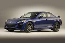 2008 detroit auto show 2009 mazda rx 8 further evolution for the