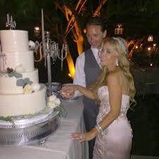 Kris Jenner Backyard Faye Resnick Married Kyle Richards Bridesmaid Kris Jenner