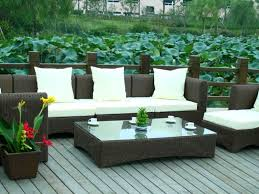 patio 57 target outdoor furniture made from wicker material in
