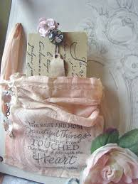 Shabby Chic Gift Bags by 583 Best Shabby Chic Diy U0026 Crafts Images On Pinterest Shabby