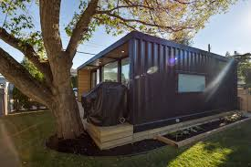 ho3 shipping container home u2014 honomobo