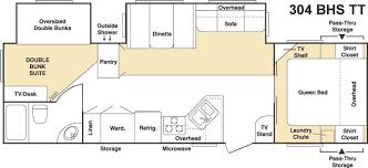 2006 keystone cougar floor plans used 2006 keystone rv cougar 304bhs travel trailer at moore s rv inc