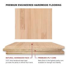 Can Engineered Hardwood Floors Be Refinished Why Engineered Hardwood Flooring Could Be The Perfect Choice